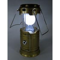 Кемпинговый LED Светодиодный Фонарь JH-5900T Большой! Новый!