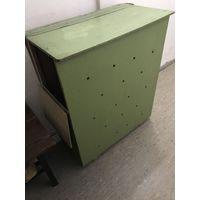 Ящик в коридор для хозяйственных целей