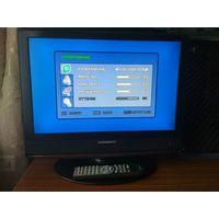 Телевизор HORIZONT 19LCD820