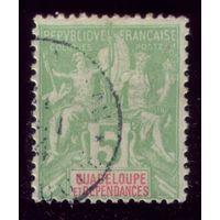 1 марка 1892 год 30