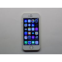 Apple iPhone 5S (16Gb) , оригинал , отл. сост.