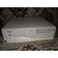 Компьютер Compaq Deskpro 3564 - неисправный