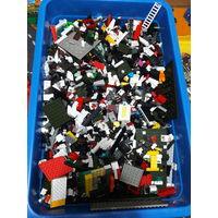 Конструктор Lego лего лотом