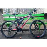 Велосипед Scott 27,5.
