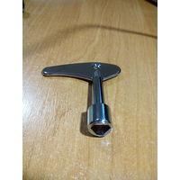 Ключ проводник трехгранный