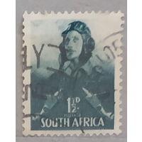 Авиация Самолеты летчики Южная Африка 1941 год лот 6