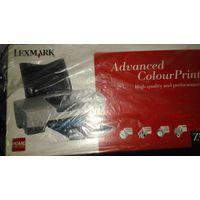 Принтер Lexmark Z815