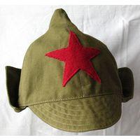 Будёновка (шлем,богатырка, фрунзевка) 2