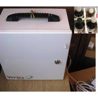 Ароматизатор Midi Vortex новый Вентилятор Таймер Арома