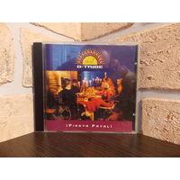 CD  B-Tribe Fiesta Fatal !