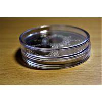 Капсула для монет внутренний диаметр 65 мм