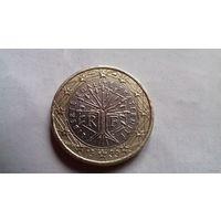 1 евро, Франция 1999 г.