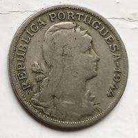 Португалия 50 сентаво, 1944 4-5-22