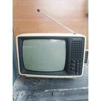 С 1 рубля!!! Телевизор Юность 406Д из СССР.