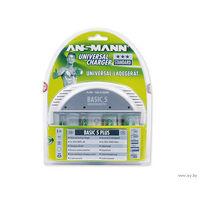 Зарядное устройство ANSMANN Basic 5 plus BL1.