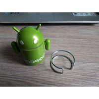 Стильная мини колонка Android
