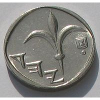 Израиль, 1 новый шекель 2003