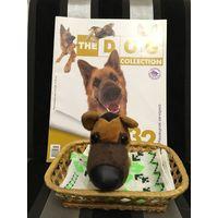 The dog collection (коллекционный щенок с журналом 32-й выпуск)
