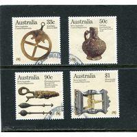 Австралия. 200 лет освоения Австралии. Вып.3