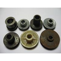 Набор шкивов для электродвигателя