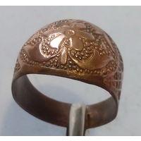 Кольцо старинное