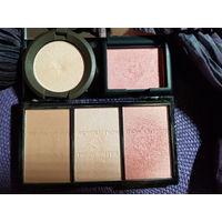 Набор для скульптурирования Makeup Revolution Ultra Contour Kit Ultra Fair