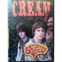DVD CREAM strange brew