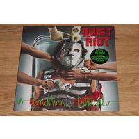 Quiet Riot - Condition Critical