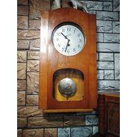 Часы настенные (ОЧЗ) без боя) (старт с рубля)