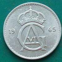 25 эре 1965 ШВЕЦИЯ