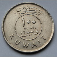 Кувейт, 100 филсов 1995 г.