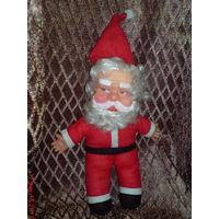 Дед Мороз под ёлочку!