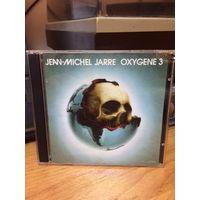 Jean-Michel Jarre - Oxygene 3 (CD)