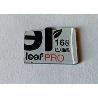 Микро SD карта 16 Гб Gb не форматируется.