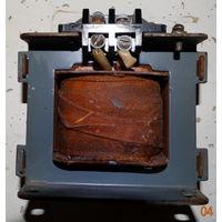Трансформатор ТБС-2-0,1-У3 380/12-5 с хранения ( Цена за 4 шт )