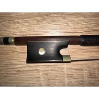Старинный французский скрипичный смычок