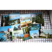 Ярославль. Комплект открыток