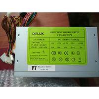 Блок питания Delux ATX-450W P4 (450 Вт)