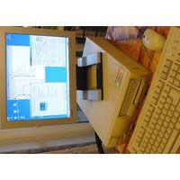Compaq-тный ПК начального уровня с ЖКИ монитором
