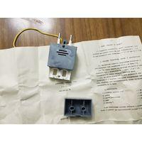 Старое советское зарядное устройство УЗ-9 для дисковых никель-кадмиевых NiCd аккумуляторов марок Д-0,025, Д-0,026.  Дисковые аккумуляторы Д-0,025, Д-0,026 применялись в малогабаритной приёмно-передающ