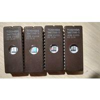 Микросхема памяти Toshiba TMM27256AD-15 (40 pin)