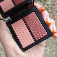 Румяна Nars Dual-Intensity Blush в оттенке Fervor