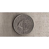 Катар 50 дирхамов 2003/Корабль(Li)