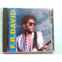 Продажа коллекции. F. R. David  The Collection