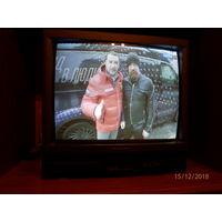 Телевизор Горизонт 54-CTV510