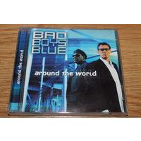 Bad Boys Blue - Around The World - CD