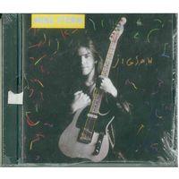 CD Mike Stern - Jigsaw (2007) Jazz-Rock, Fusion