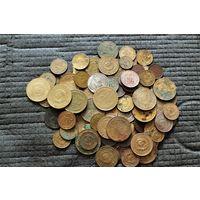 100 советских монет до 1957 года 3