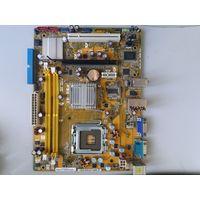Материнская плата Intel Socket 775 Asus P5G-MX (907966)