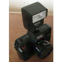 Фотоаппарат NAIKEI 1000-X + вспышка